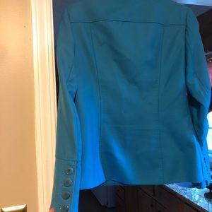 Carlisle Jackets & Coats - Blue Blazer with Pockets!